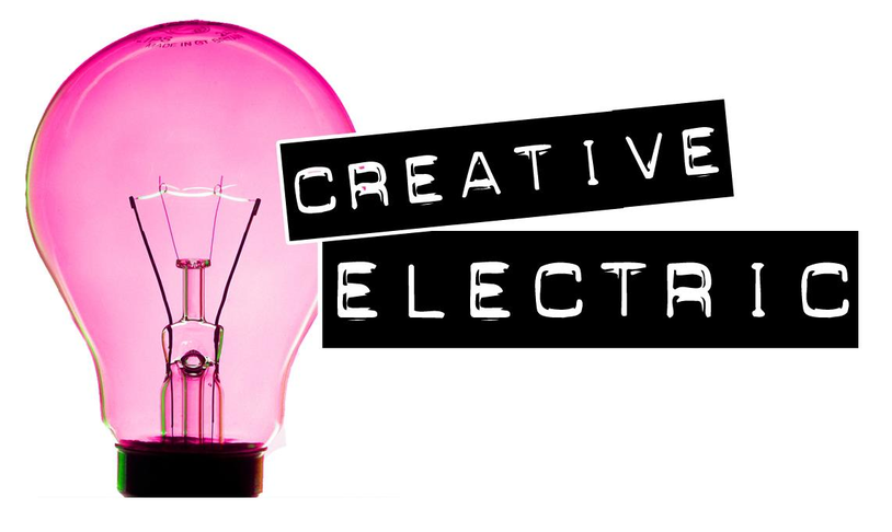 Creative Electric - Equality and accessibility £5,000