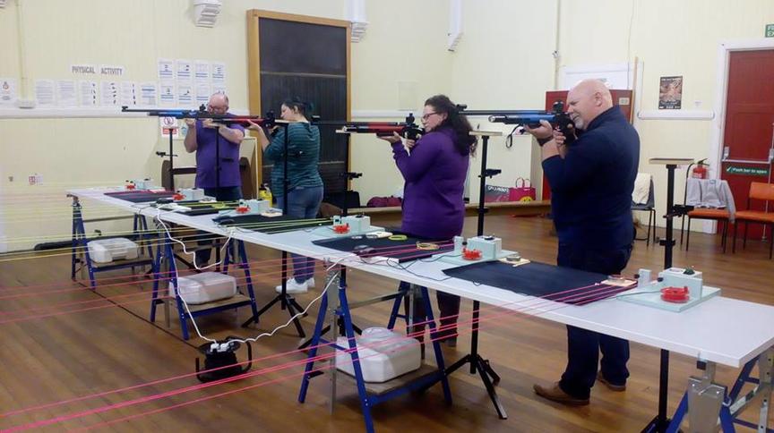Mid Argyll Shooting Club