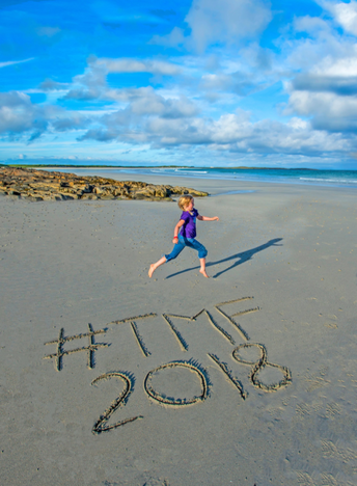 Tiree Music Festival's Elements Programme 13th - 15th July