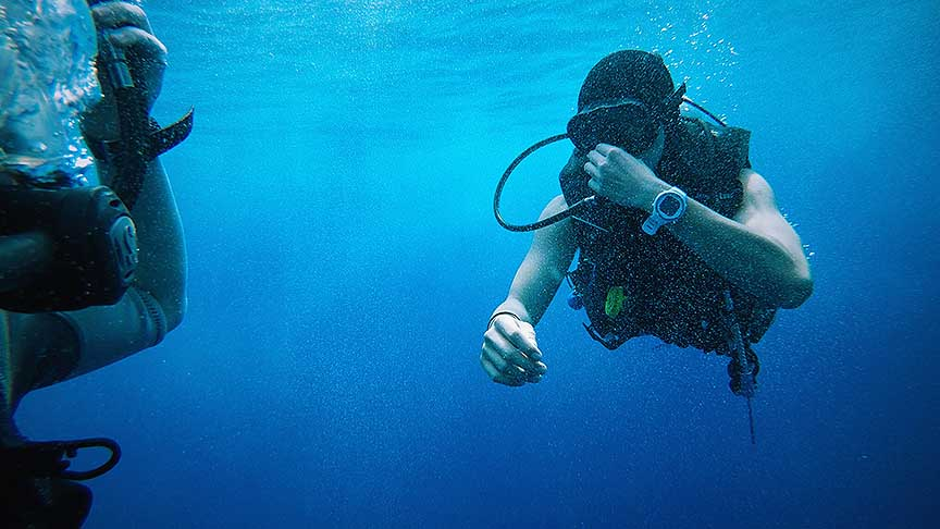 Implement Diving Masterplan for Gozo