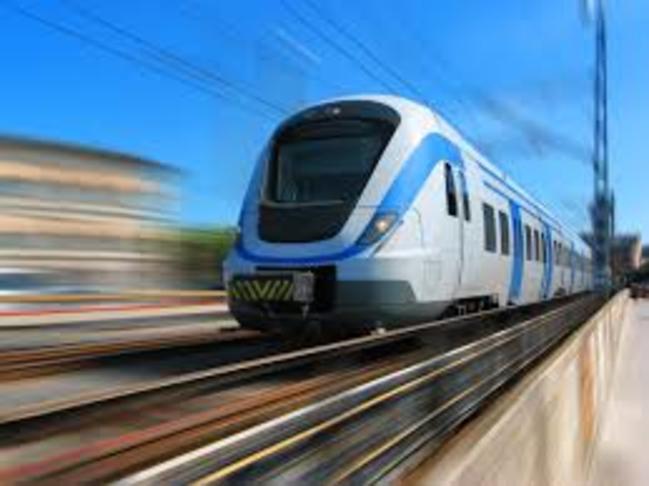 Better transport infrastructure