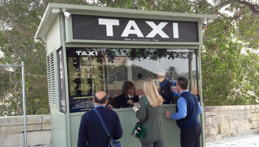 white taxis service improved people will use them daily
