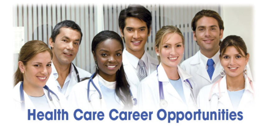 Opportunities for Health Graduates
