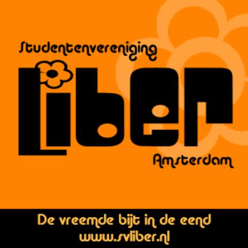 Studentenvereniging Liber
