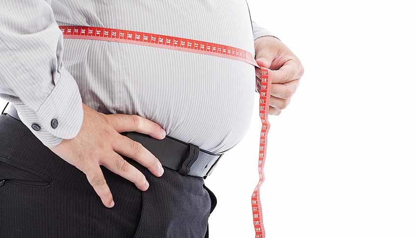 Reduce obesity numbers to European averages