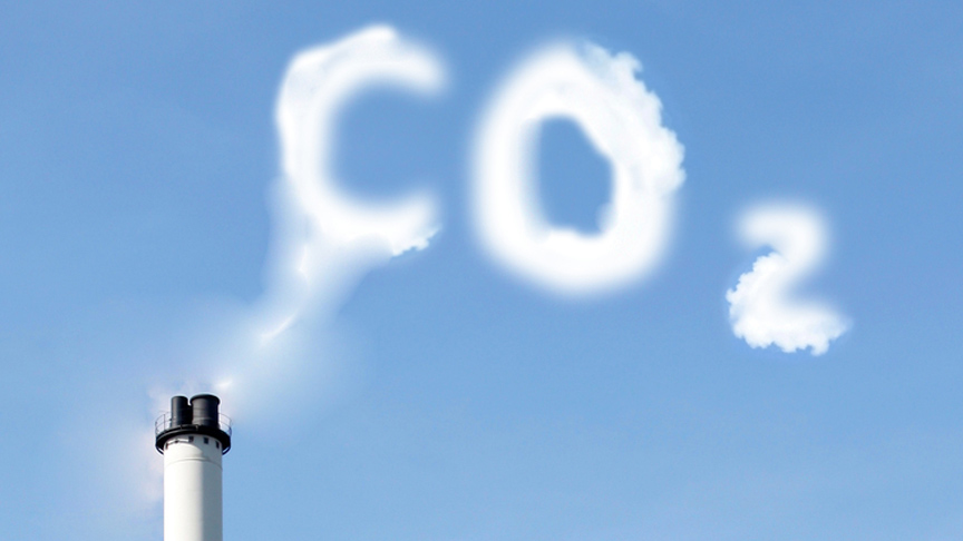 Reduce CO­2 emissions from all sectors