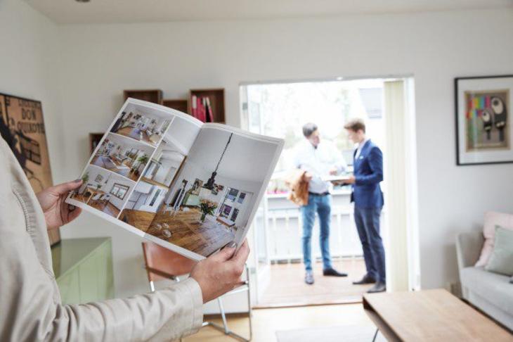 Trygt boligkjøp?