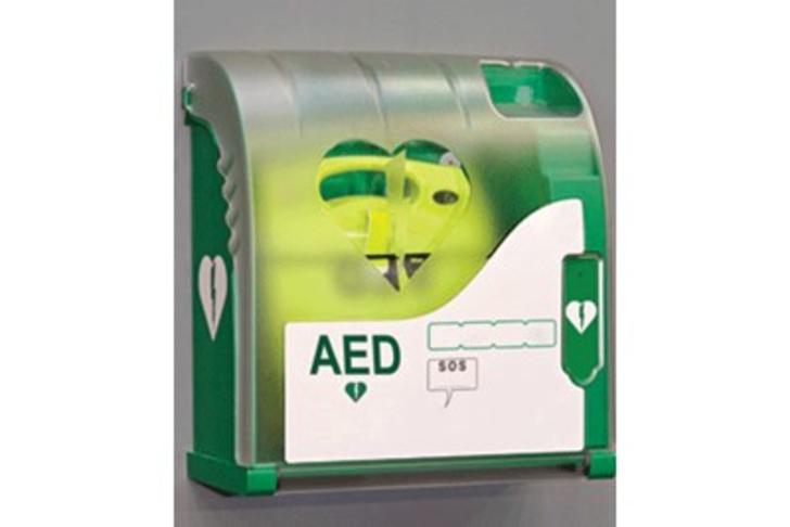 Defibrillators for the Lochgelly area (minimum of 4)
