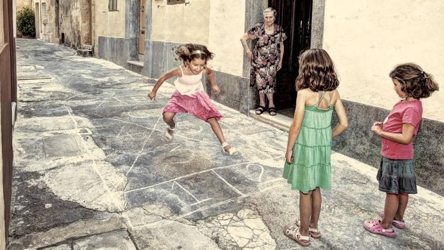 Żoni Pedonali l-Ħadd wara nofsinhar