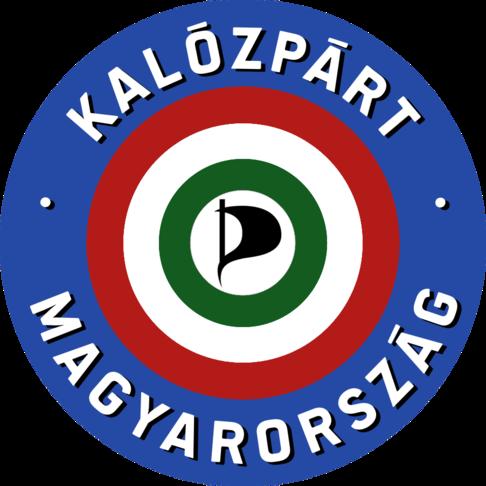 Kalózpárt Magyarország