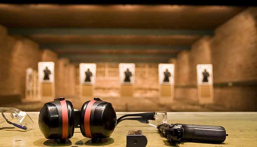Address Target Shooting