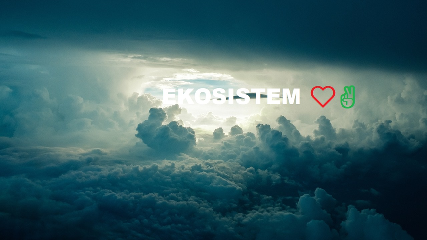 THE SANCTUARIES EkoSistem