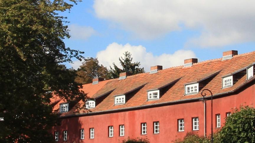 Solarenergie auf ungenutzten Dächern (Wohnhäuser & öffentl.)