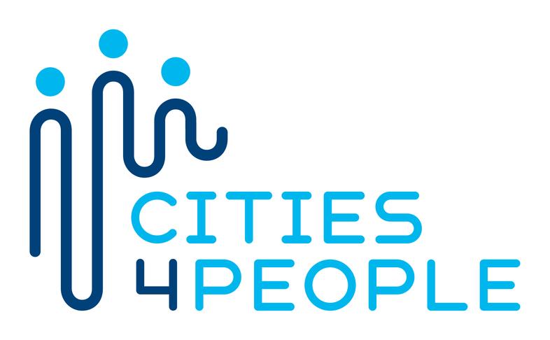 Neue Cities4People Projektvorschläge