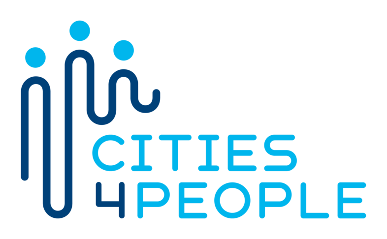 Cities4People - Budapest