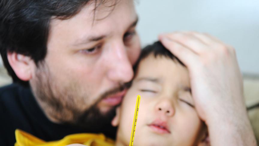 Sick leave entitlement when your children are sick