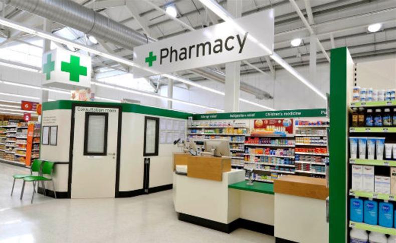 24/7 Pharmacies