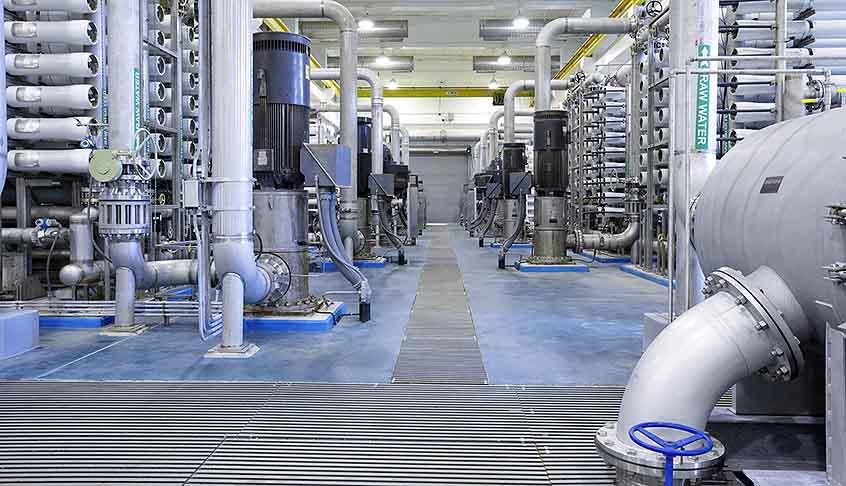 Establish National Water Policy Framework