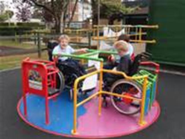Kelty Play Park