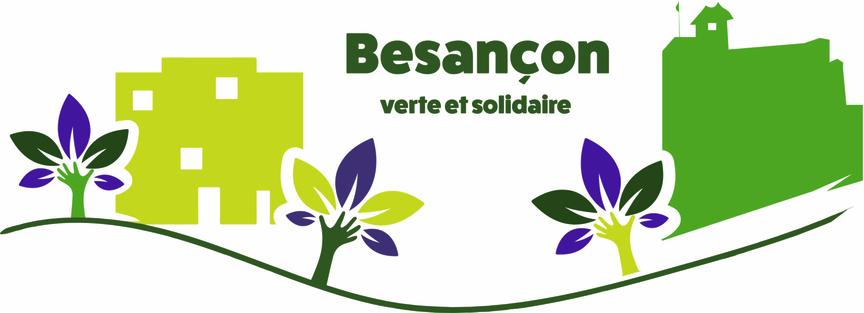 Besançon, verte et solidaire