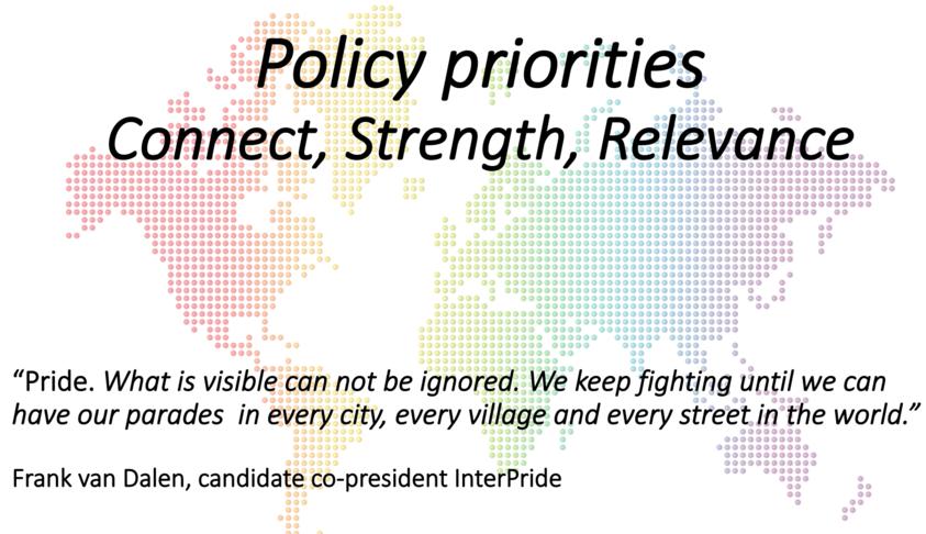 Policy program